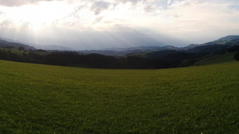 Joggen an den schönsten Ecken des Schwarzwaldes